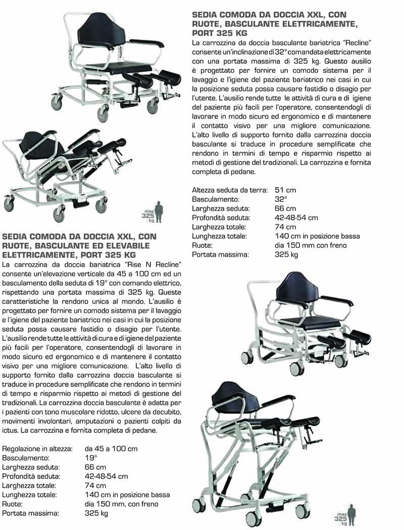 Kinemed srl - Catalogo generale 2012